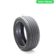 Set Of 2 Used 245/40r18 Continental Procontact Gx Ssr Moe 97h - 8/32