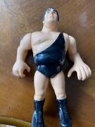 Wwf Wwe Hasbro Vintage 1990 Andre The Giant