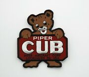 Piper Aircraft Corp. Piper Cub Patch Lock Haven Pa. - 20 Patches - Bulk Sale