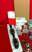 Buick 401 Master Engine Kit 1959 60 61 Comp Cam Rings Gaskets Bearings