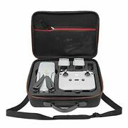Soyan Carrying Case For Dji Mavic Air 2 And Accessories Black