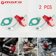 Front Rear Timing Manual Cam Chain Tensioner Adjuster For Suzuki Sv650 Sv650s