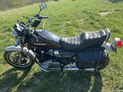 1982 Suzuki Gs850gl For Parts Or Repair Local Pickup Only