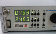 Atc Semiconducteur Devices Ldd-10 Laser Diode Driver