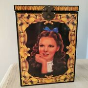Enesco Disney Music Box - Dorothy From Wizard Of Oz Jack In The Box