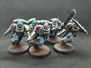 Warhammer 40k Space Wolves Army 9 Units 40000