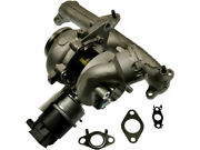 Turbocharger Smp 4fnd93 For Vw Jetta 2006 2005