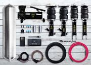 Maxload Airride Air Suspension Kit With Management Ford Focus Rs