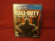 Brand New 2015 Call Of Duty Black Ops 3 Ps4 Nuk3town Included Mature Rated