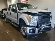 Driver Front Door Electric Window Fits 13-16 Ford F250sd Pickup 1359654