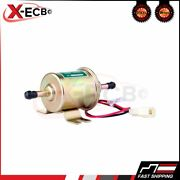 Electric Fuel Pump Fits Cadillac Brougham Gmc Sonoma Safari Land Rover Discovery