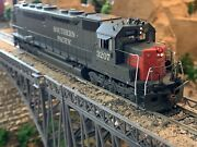 Ho Scale Athearn Genesis Sdp45 Locomotive Dcc Ready Sp Southern Pacific Rare New
