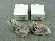 Lot Of 2 New Sealed Mcquay-norris Fa2165 Lower Ball Joints