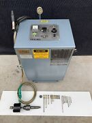 Machinist Tap And Tool Removal System Electrode Cutting Unitek Bridgeport Haas Cnc