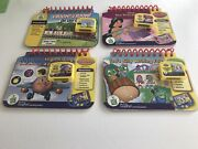 My First Leap Pad Learning System Books And Cartridges