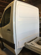 Cab Back For 2019 Mercedes-benz Sprinter Cab And Chassis