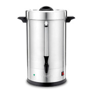880 Oz., 110-cup, Stainless Steel Coffee Urn
