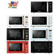 Air Fryer Countertop Microwave Oven Kitchen Office 0.7/0.9 Cu.ft 700w / 900w
