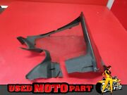 2011 Can-am Spyder Rt Left Side Radiator Gaurd Cover Grill Air Intake