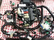 Honda Bf 150 Hp 4 Stroke Outboard Ignition Ecu And Wiring Harness