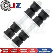 [frontqty.2] New Suspension Stabilizer Bar Link Kit For 1965-1967 Ford Mustang