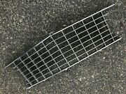 1964 64 Buick Riviera Used Gm Oem Center Grill