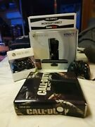 Xbox 360 250 Gb Kinect Special Edition Console Bundle