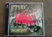 Little Feat Band Autographed By 7 Band Down Upon The Suwannee River Signed Nm Cd