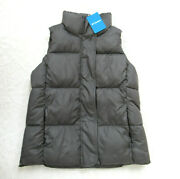 Womens M Xxl Columbia Pioneer Summit Puffer Insulated Vest Jacket New With Tag
