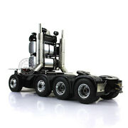 1/14 Benz 3363 Rc 88 Metal Heavy-duty Chassis For Lesu Model Tractor Truck