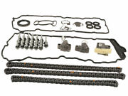Timing Chain Kit Ac Delco 4mfx31 For Cadillac Cts Srx Sts 2007