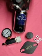 Yamaha Blaster Hpm Complete Leak Tester Kit With Exhaust Block Off Kit