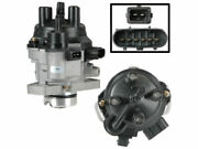Ignition Distributor 6jrq19 For Plymouth Colt 1991 1992 1993 1994 1995