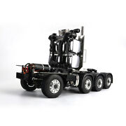 Lesu Man 88 Metal Heavy-duty Chassis For 1/14 Rc Tractor Truck Model Equipment