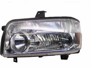 Left - Driver Side Headlight Assembly 9stf91 For Infiniti Qx56 2010 2008 2009