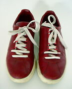 Marc Jacobs - Mainline - Menand039s - Leather Sneakers - Made In Italy