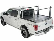 Tonneau Cover / Truck Bed Rack Kit 9yqf83 For Colorado 2015 2016 2017 2018 2019