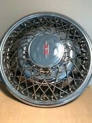 Set Of 4 1977 Oldsmobile Wire Spoke Hubcap Wheel Cover Nos Sealed Boxes