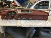 1956 Ford Ac Dash Complete As Shown