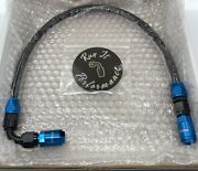 Srt4 Dodge Neon 2003-2005 Upgraded Fuel Feed Line Replacement Stock Rail