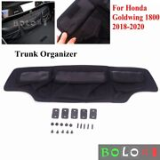 Trunk Organizer Bag For Honda Goldwing Gl1800 Tour Automatic Dct Airbag 2018-20
