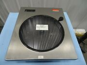 Honeywell Dr4500 Chart Recorder Dr45at-1000-00-001-0-3m0p00-0