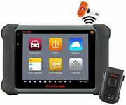Autel Ms906ts Maxisys 906ts Diagnostic System Comprehensive Tpms Service Device