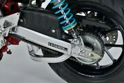 Honda Monkey 125 Swing Arm Ov Type With Stabilizer Standard Length Over Racing