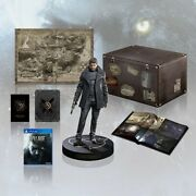 💫resident Evil Village Collectorand039s Edition Ps4 Playstation 4 Confirmed 💫