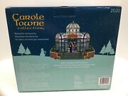 Carole Towne 2020 Collection Ellison Opera House Led, Lights Up And Plays Music