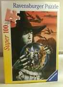 Ravensburger The Wicked Witch Of The West The Wizard Of Oz Super 100 Puzzle