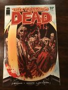 Walking Dead 27 Kirkman Not Graded First Governor