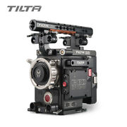Tilta Red Dsmc2 Kit Accessories - Base Hood Plug 26 Core To 26 Core Adapter