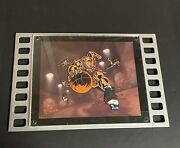 Vintage Nike Force Poster Charles Barkley Movie Clip Space Jam Style Poster Art